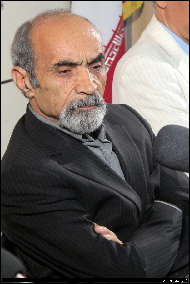 بی سرپناهان / استاد محمد رضا خسروی