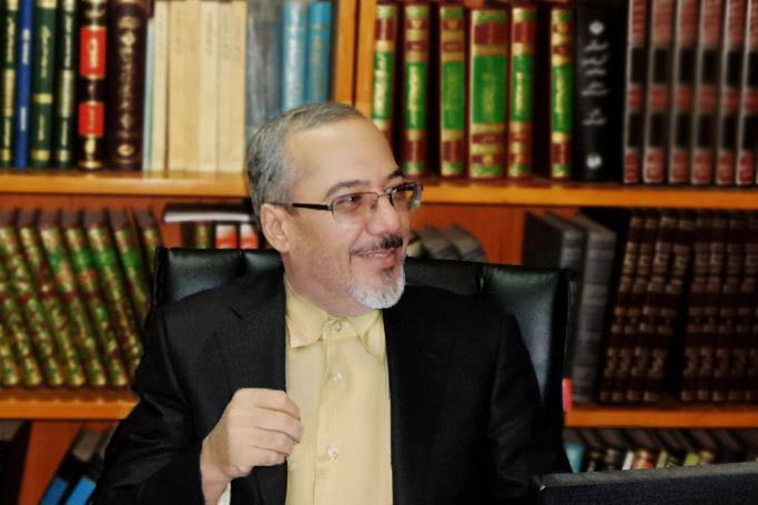 محمد درویش زاده
