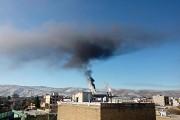 مالکان واحدهای صنعتی آلودهکننده هوا در مناطق مسکونی موظف به انتقال آن شدند