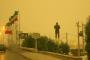 وزارت راه و شهرسازی مکلف به تکمیل شبکه ملی هشدار گرد و غبار شد