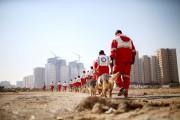 دولت تخصیص اعتبار کاداستر به هلال احمر را جبران کند