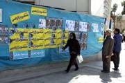 تبلیغات زودهنگام رکورددار تخلفات انتخاباتی