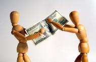 نابرابری قدرت چانه زنی به عنوان مبنایی برای کنترل قرارداد