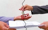 حق فسخ در قانون پیش فروش ساختمان و مقایسه آن با قانون مدنی