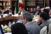 ارایه مصوبات شصت و پنجمین جلسه شورای عالی بیمه خدمات درمانی کشور برای تصویب در هیئت دولت