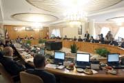 تصمیمات جلسه هیئت دولت در یکشنبه بیست و چهارم اردیبهشت ۱۳۹۶