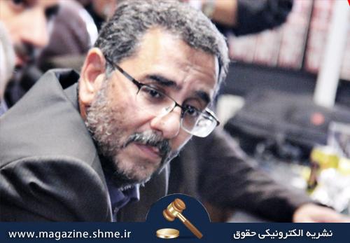 جعفر پوربدخشان/ وکیل پایه یک دادگستری عضو کانون وکلای مرکز