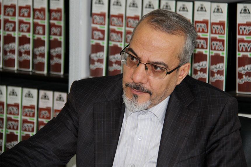 محمد درویش زاده/ رابطه پژوهش های قوه قضائیه با نظام پژوهشی کشور