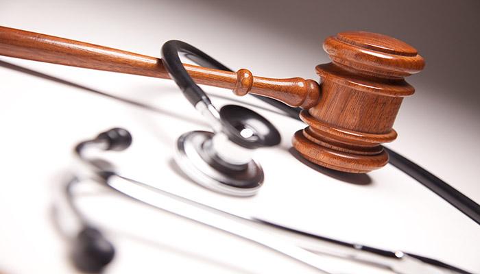 اطلاعات لازم حقوقی در جرائم پزشکی