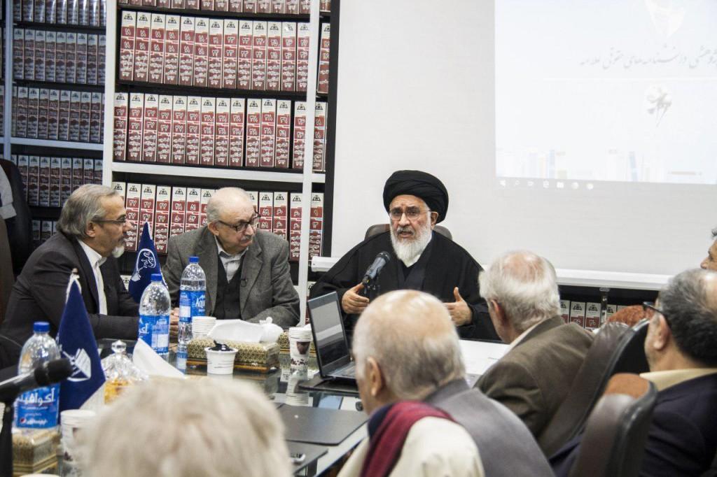 مراسم تجلیل از استاد دکتر محمدجعفر جعفری لنگرودی در مهرماه ۱۳۹۸ برگزار خواهد شد