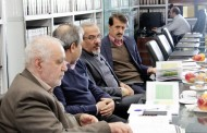 جلسه ارزیابی اصلاح موادی از قانون ثبت احوال در مرکز پژوهشی دانشنامه های حقوقی علامه تشکیل شد.