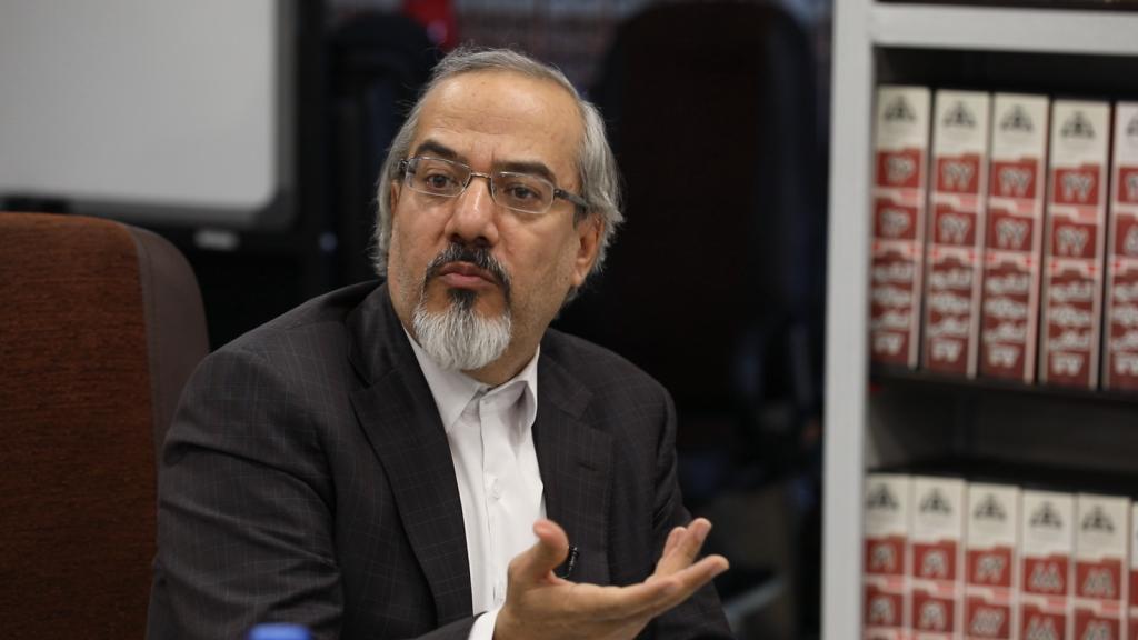 محمد درویش زاده : ضرورت توجه به اطلاع رسانی پرونده های قضایی