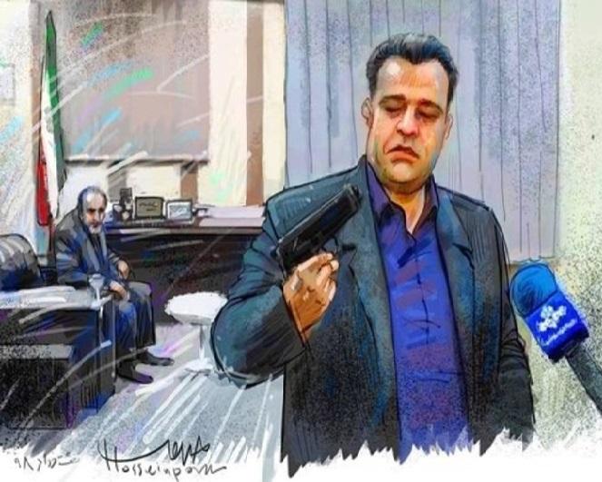 اطلاع رسانی جنائی یا عبور از نظم و اخلاق و حقوق؟ / مصاحبه با متهم و فیلمبرداری از او و حتی همراه بردن تلفن همراه در مجتمع های قضایی با ممنوعیت شدید مواجه است / چگونه اجازه عبور از مرزهای مسلم نظم عمومی و اخلاق اجتماعی و نص صریح قانون داده شده