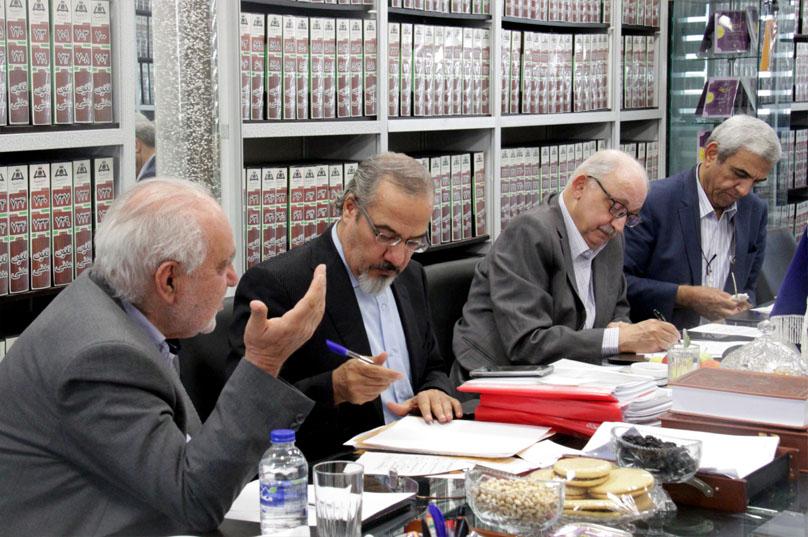 فعالیتهای اجرایی دکتر جواد کاشانی در دانشگاه علامه