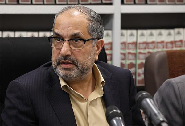 رزومه تحصیلی دکتر محمد جواد شریعت باقری