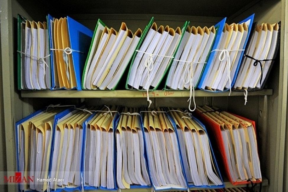اقدامات دستگاه قضا برای ترویج اسناد رسمی/ کاهش اختلافات و دعاوی در نتیجه بهرهگیری از اسناد رسمی