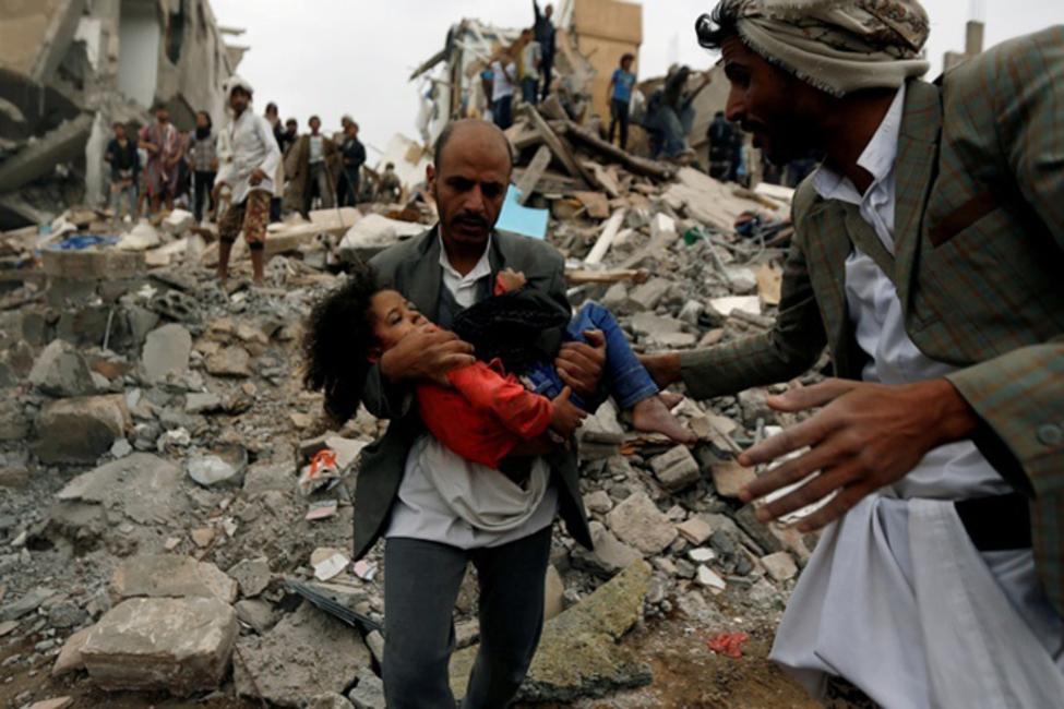 از ادعا تا واقعیت؛ سلاحهای مدعیان حقوق بشر عامل کشتار غیرنظامیان یمنی
