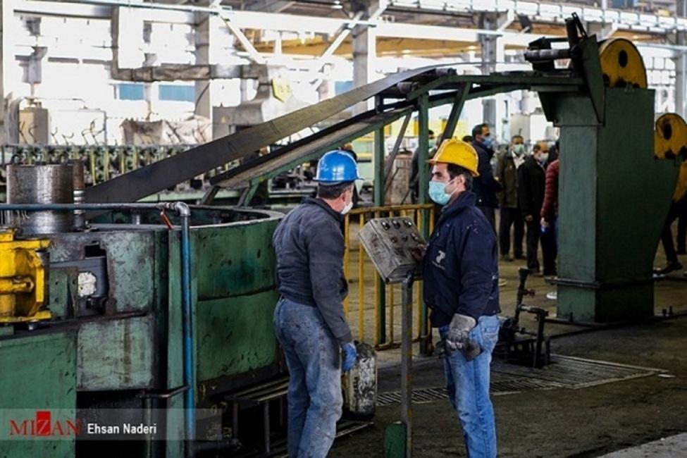 مشکل ۳۴ واحد تولیدی و صنعتی در استان آذربایجان غربی طی سال گذشته رفع شد/ انجام ۱۰۵۰ فقره رسیدگی الکترونیک
