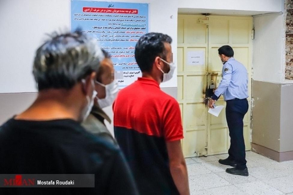 آزادی ۷۸۹ نفر از زندانهای البرز با اجرای طرح پایش زندانیان