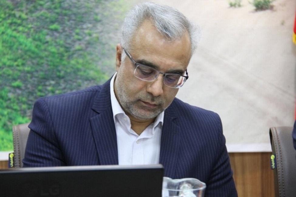 اعطای تسهیلات به زندانیان در اولین دیدار دادستان استان فارس از کانون اصلاح و تربیت شیراز