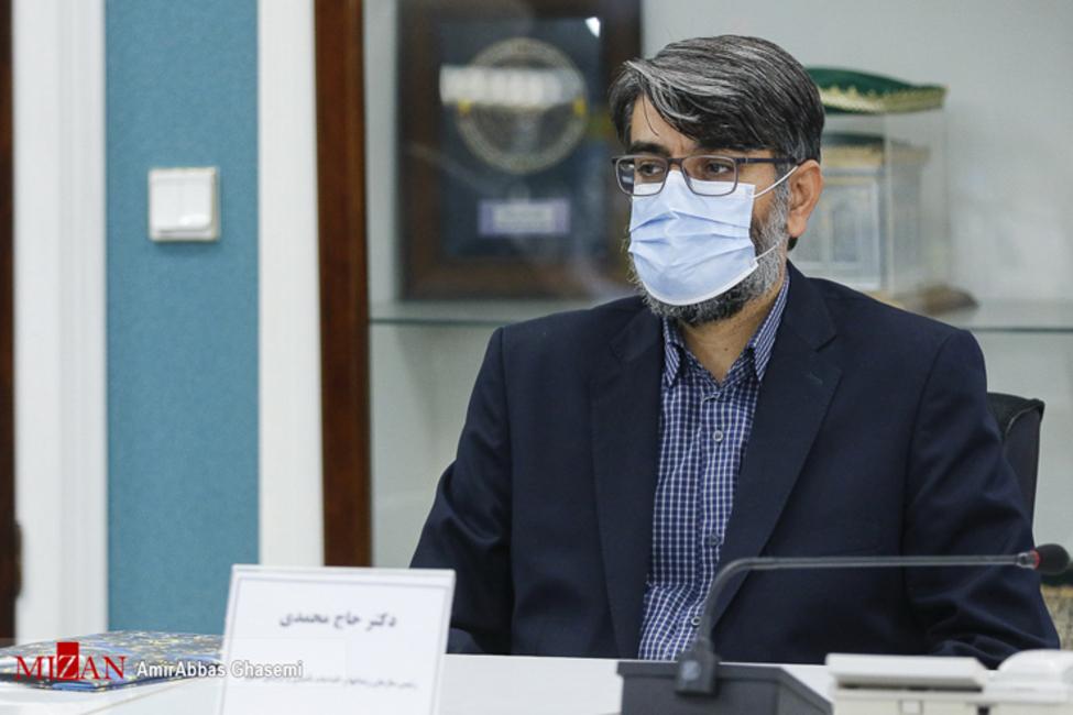 حاج محمدی: زندانبانان با حمایت خانوادههای خود خدمات مطلوب تری ارائه خواهند داد