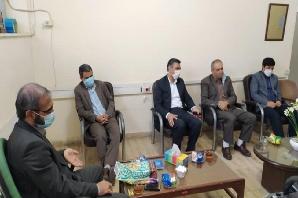 آزادی ۴۹۲ زندانی با کمک خیرین و گذشت شاکیان در گلستان