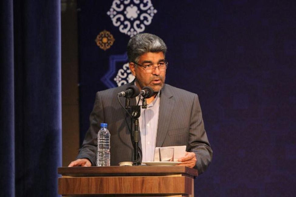 تثبیت بالغ بر ۴ میلیون و ۱۶۰ هزار هکتار از اراضی ملی استان فارس