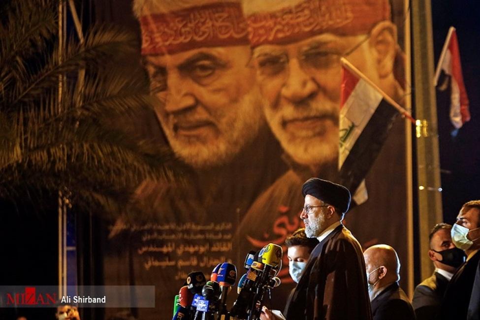 انتقال ۴۵ محکوم ایرانی از عراق به ایران در پی سفر اخیر رئیس قوه قضاییه به عراق