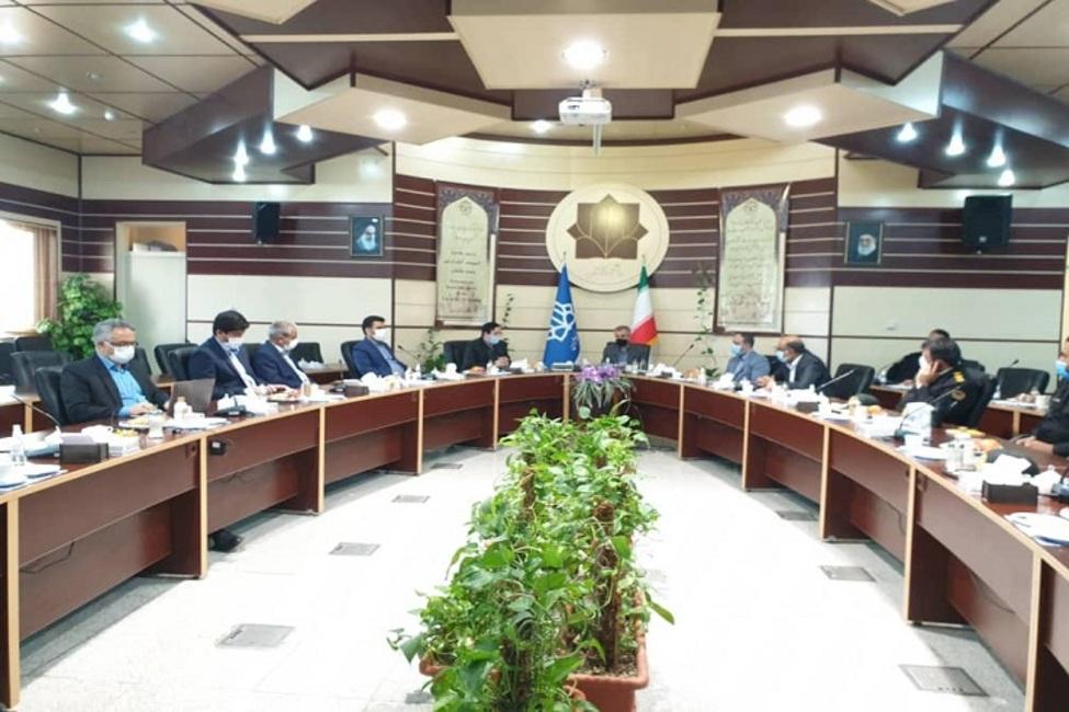 تحقق سه اقدام مهم در راستای توسعه کمی و کیفی قضایی در شهرستان کاشان
