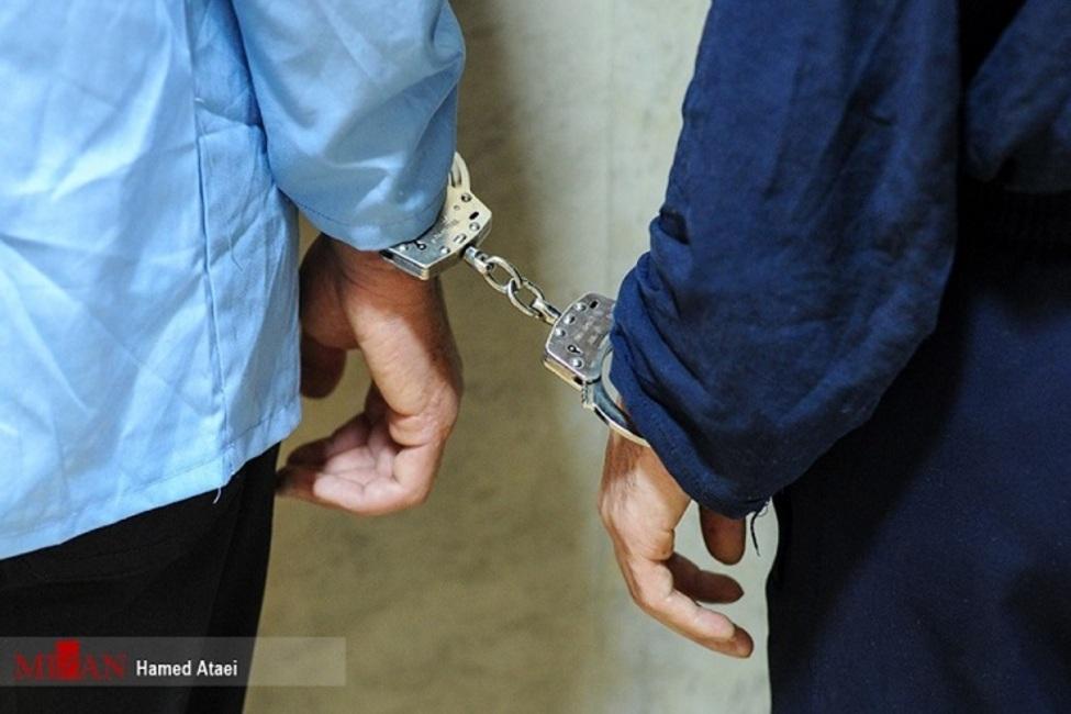 بازداشت متهم اختلاس ۴۳ تن میلگرد در قصرقند