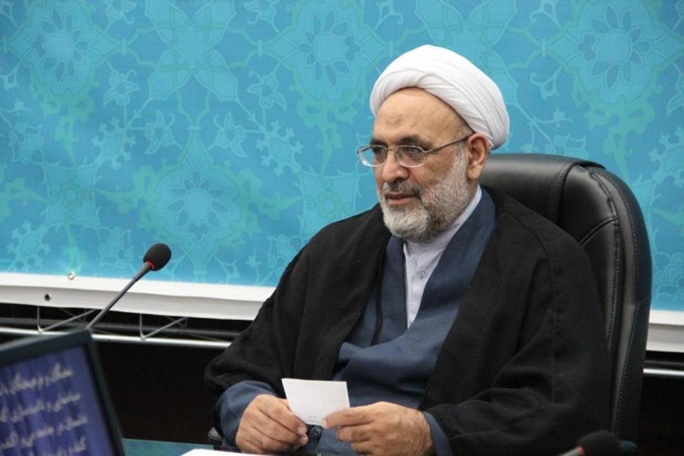 استان مازندران رتبه نخست اجرای قانون حدنگار در کشور را کسب کرد