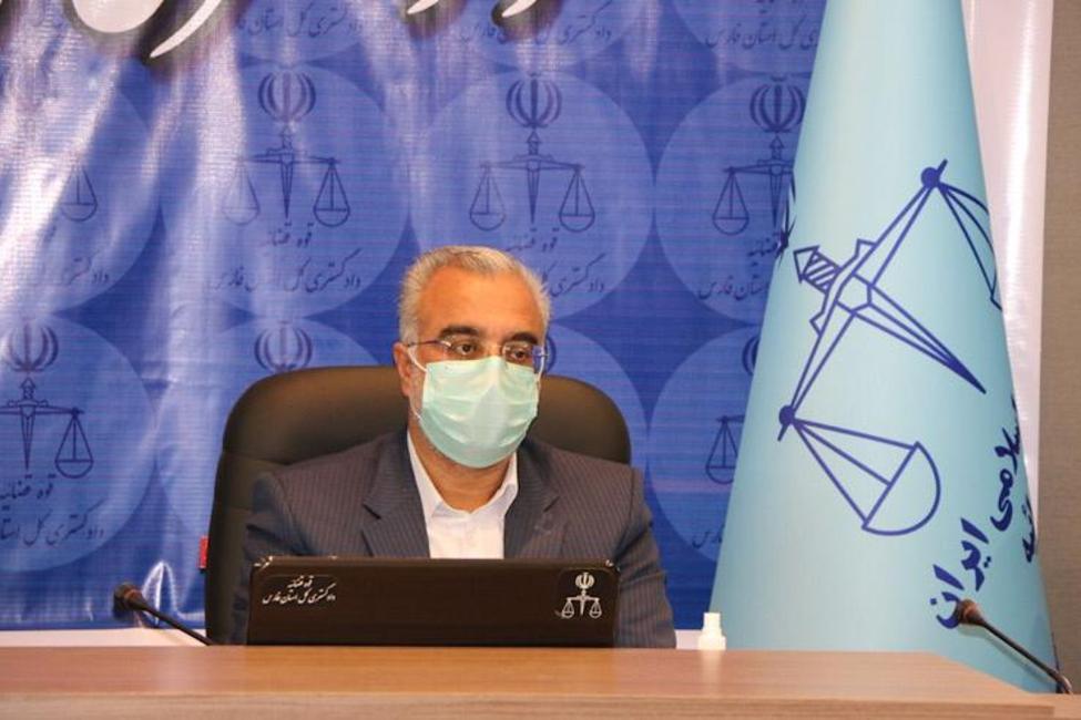 کشف بیش از ۹۰۰ کیلو تریاک در شیراز
