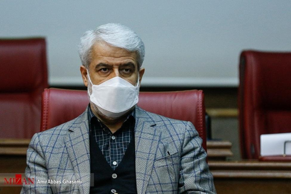 نشست اعضای کمیته اتقان آراء دادگستری استان تهران برگزار شد
