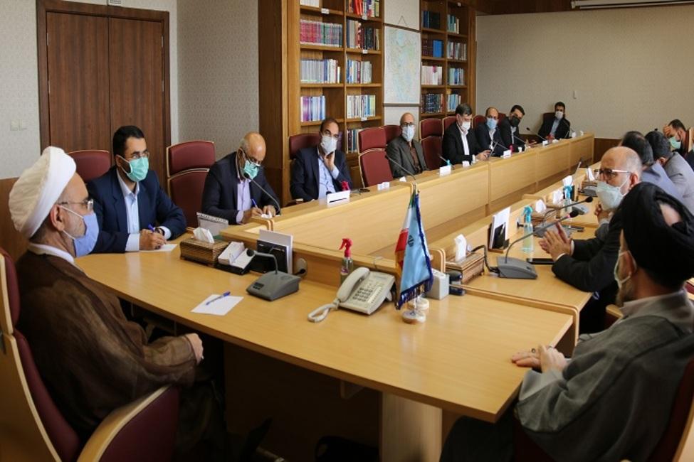 ضرورت تسریع اصلاح قانون دیوان عدالت اداری در مجلس شورای اسلامی