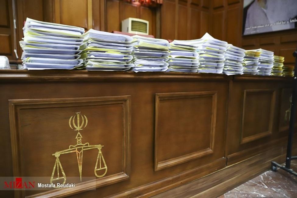 ابلاغ اینترنتی بیش از دو میلیون برگه قضایی در گلستان