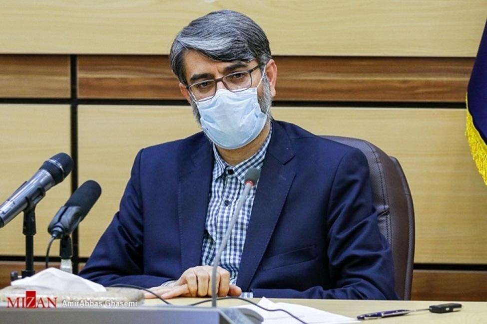 گزارش رئیس سازمان زندانها از تعیین تکلیف زندانیان دارای بدهی خرد