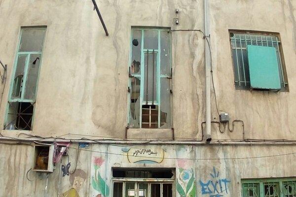 مهلت سه ماهه دادستانی برای تعمیر و نوسازی بافت فرسوده مدارس منطقه ۱۲ تهران