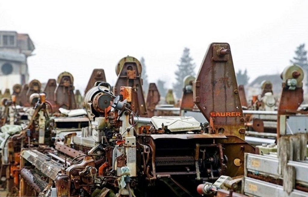 کارخانه رشت الکتریک در اختیار بیتالمال/ ۸ و نیم هکتار به ارزش ۱۰۰۰ میلیارد تومان بازگشت داده شد
