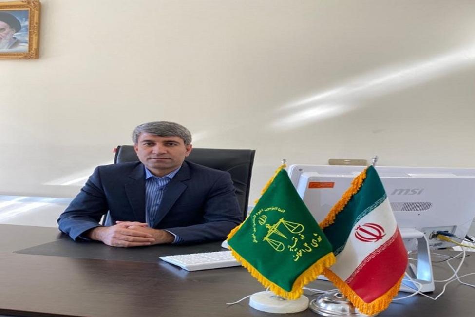 کانون داوران استان کردستان تاسیس شد