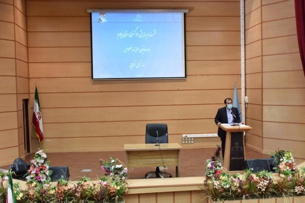 احیاء ۴۶ واحد تولیدی در استان ایلام با حمایت های دستگاه قضایی