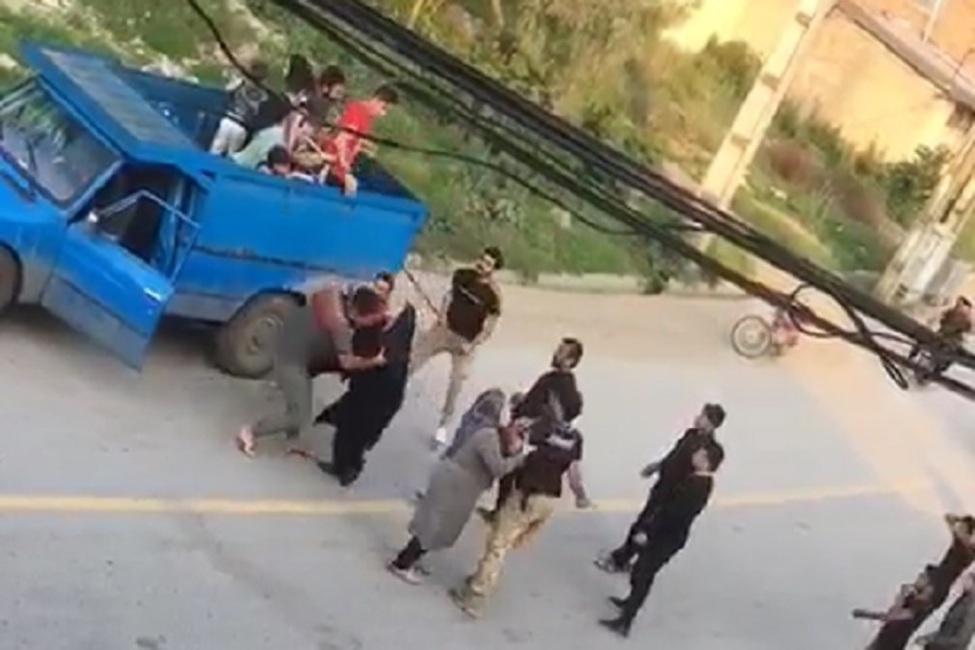 ورود دادستان عمومی و انقلاب مرکز استان گلستان به موضوع ضرب و شتم در یکی از روستاهای گرگان