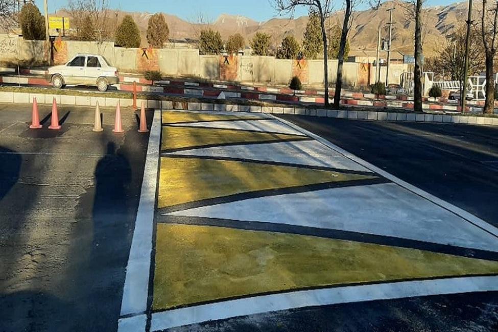 آغاز استانداردسازی سرعت گیرهای جادهای و معابر شهری استان کردستان با پیگیری دستگاه قضایی