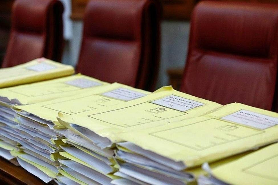 کاهش ۲۵ درصدی موجودی پروندههای دادگستری شهرستان میبد