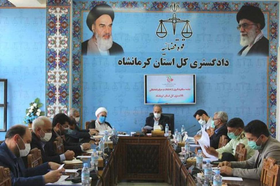 تشکیل دو شعبه ویژه برای رسیدگی به تخلفات انتخاباتی در کرمانشاه