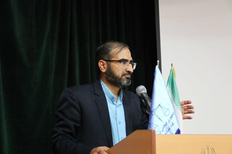 حضور حداکثری مردم در انتخابات امنیت کشور را تضمین میکند