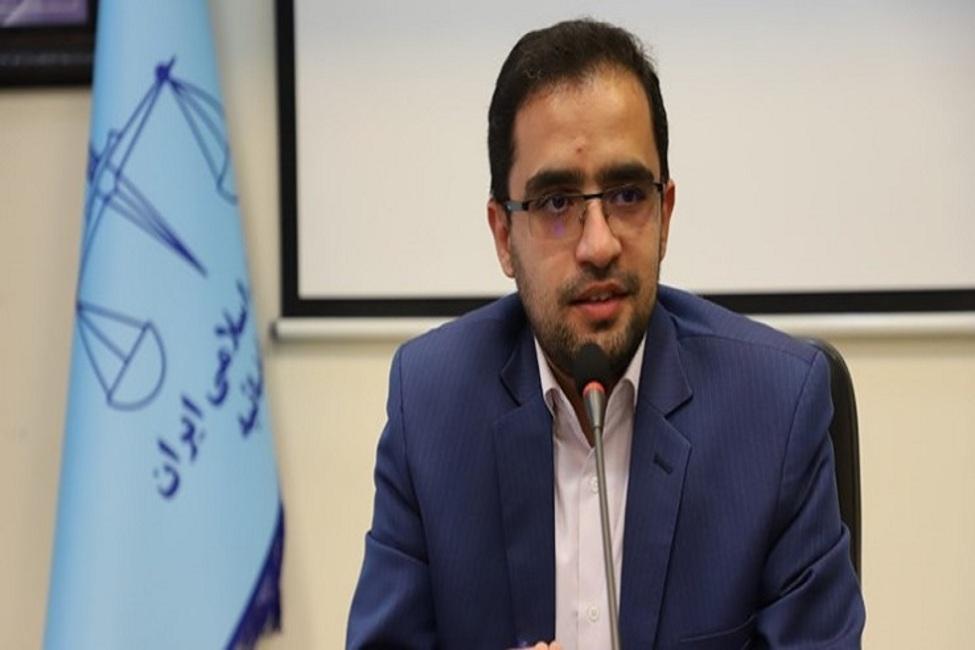 احیای حقوق عامه و نظارت بر برنامههای راهبردی پیشگیری از وقوع جرم توسط دادگستری مهریز