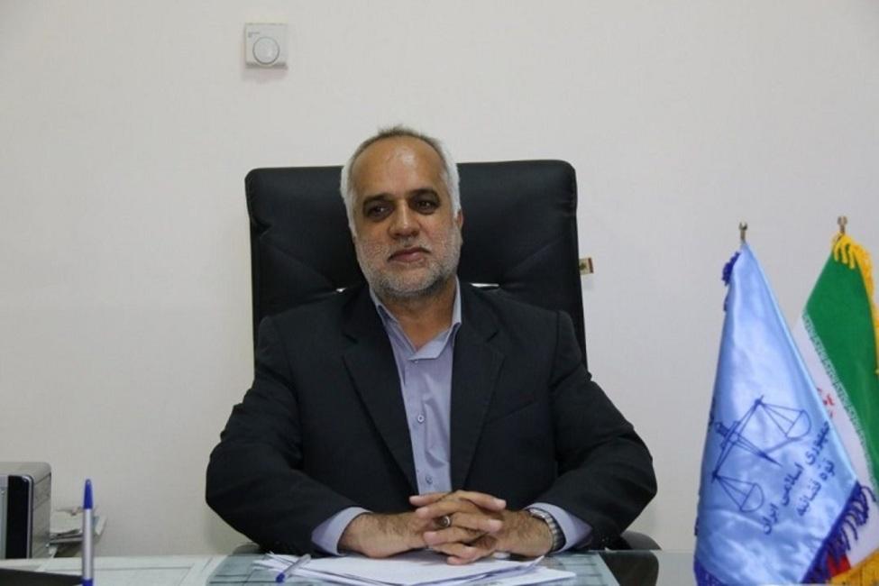 توصیههای انتخاباتی دادستان راور کرمان به اصحاب رسانه