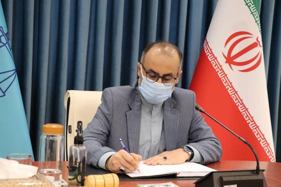 آزمون اولین دوره آموزشی میانجیگری هفتم خرداد در ۱۵ استان کشور برگزار میشود