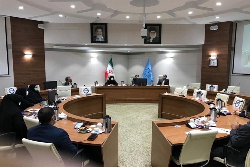 برگزاری مراسم تحلیف ۶۳ مترجم رسمی قوه قضاییه طی دو نوبت