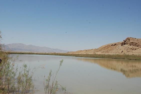 اولین اسناد برای رودخانهها در هرمزگان صادر شد